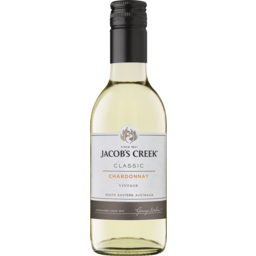 Photo of Jacob's Creek Chardonnay