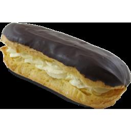 Photo of Chocolate Eclair