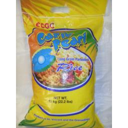 Photo of Carib Pearl Long Grain Parboiled Rice