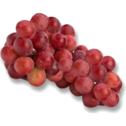 Photo of Grapes Red Seedless 500g