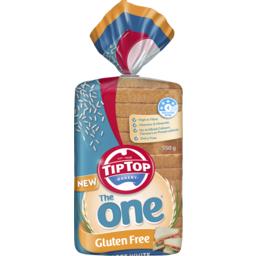 Photo of Tip Top® The One Gluten Free Soft White