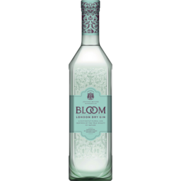 Photo of Bloom London Dry Gin