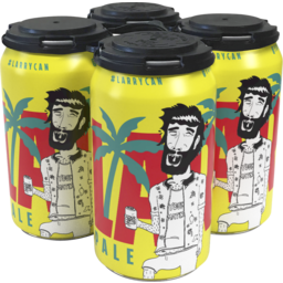 Photo of Your Mates Brewing Co. Larry Pale Ale Cans