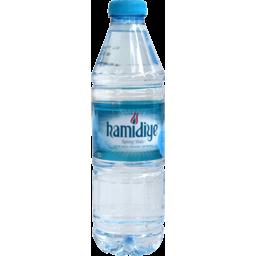 Photo of HAMIDIYE WATER 12X500ML
