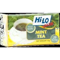 Photo of Hi-Lo Mint Tea