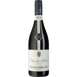 Photo of Bouchard Cotes Du Rhone 750ml