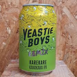 Photo of Yeastie Boys Karekare IPA 330ml