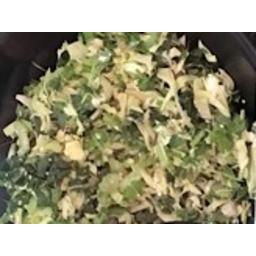 Photo of Posh Slaw with Seeds & Herbs