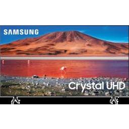 "Photo of 58"" Samsung 4k Un58tu7000fxza"