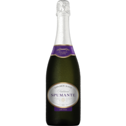 Photo of Golden Gate Spumante Traditional 750ml