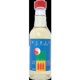 Photo of Spiral Foods Mirin 250ml