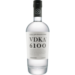 Photo of VDKA 6100 Vodka