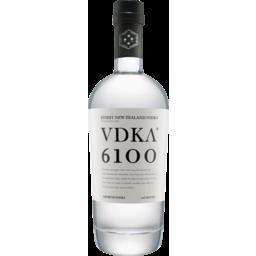Photo of VDKA 6100 Vodka