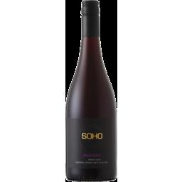 Photo of Soho McQueen Pinot Noir 750ml