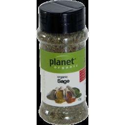 Photo of Planet Organic - Sage - 12g