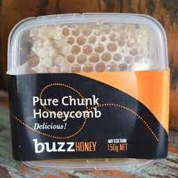 Photo of Buzz Honey Pure Honeycomb 150gm