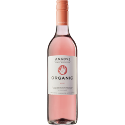 Photo of Angove Organic Rosé