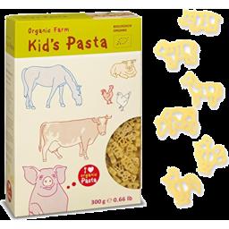 Photo of Alb-Gold Organic Kids Pasta - Farm Animals 300g