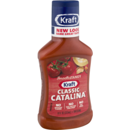 Photo of Kraft Anything Dressing Classic Catalina