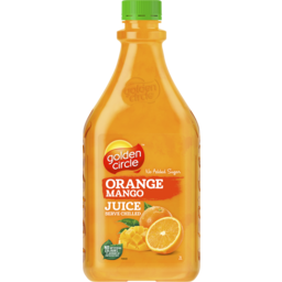 Photo of Golden Circle® Orange Mango Juice 2l