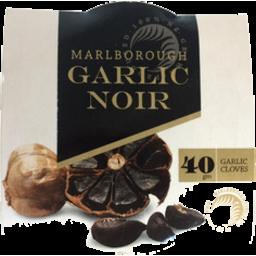 Photo of Garlic - Black Noir 40g