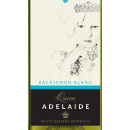 Photo of Queen Adelaide Sauvignon Blanc 2010ml