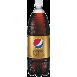 Photo of Pepsi Light Caffeine Free 1.25lt