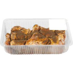 Photo of Chicken Gourmet Roasting Pieces (trayed)