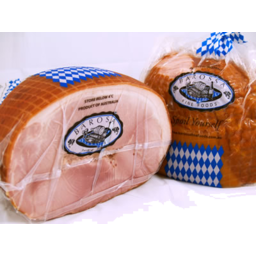 Photo of Barossa Fine Foods Easy Carve Leg Ham