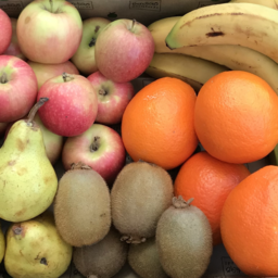 Photo of Seasonal Organic Fruit Box