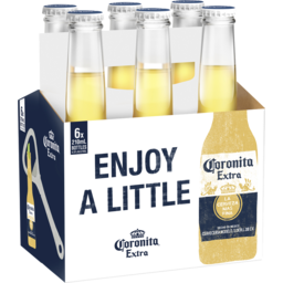 Photo of Coronita Extra Stubbies