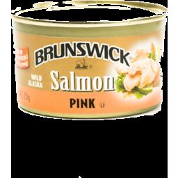 Photo of Brunswick Pink Salmon