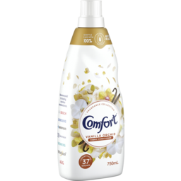 Photo of Comfort Fragrance Collection Fabric Conditioner Vanilla Orchid 750ml