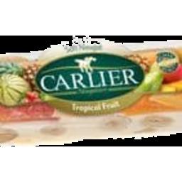 Photo of Carlier Nougat Tropical Frt 100g