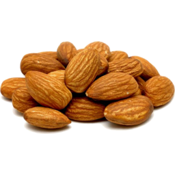 Photo of Natures Dry Rst Almond500g