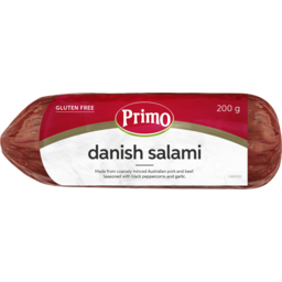 Photo of Primo Danish Salami 200g