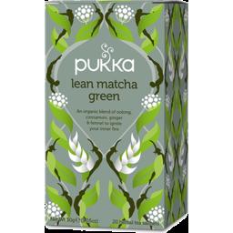 Photo of Pukka - Lean Matcha Green - 20 Tea Bags