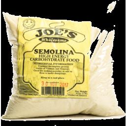 Photo of Joe's Wholesome Semolina
