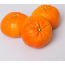 Photo of Mandarin Tan Gold Large