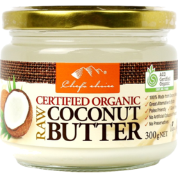 Photo of Chefs Choice - Coconut Butter Raw - 300g