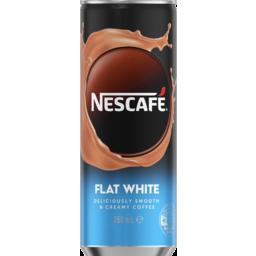 Photo of Nescafe Flat White 250ml