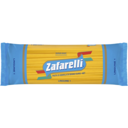 Photo of Zafarelli No 1 Linguine 500g