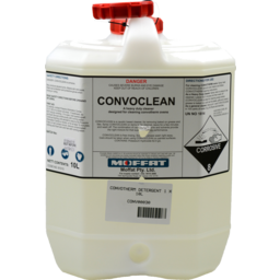 Photo of Convotherm Detergent (Convoclean)