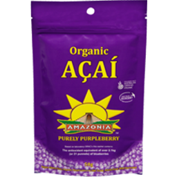 Photo of Acai Berry Pwd 50g