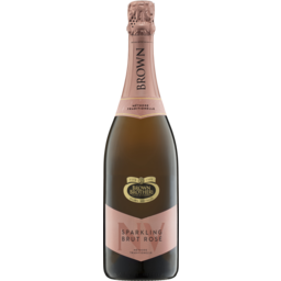 Photo of Brown Brothers Sparkling Brut Rosé NV