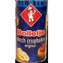 Photo of Bolletje Crisp Bakes Toast 125g