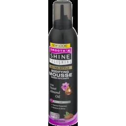 Photo of Smooth'n Shine Polishing Ultra Style Bodifying Mousse