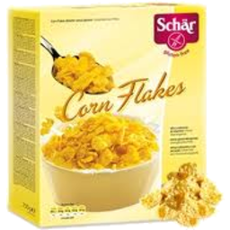 Photo of Schar Corn Flakes 250g
