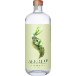 Photo of Seedlip Garden 108 700ml