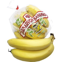 Photo of Bananas Carnarvon Pre-Pack